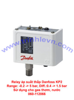 pressure-switch-danfoss-kp2-060-112066