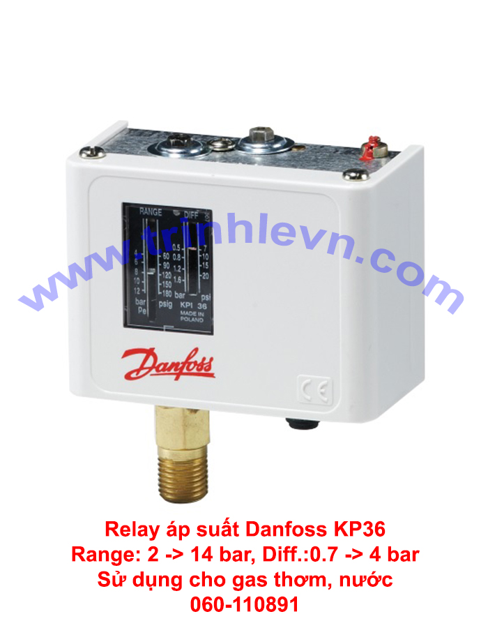 pressure-switch-danfoss-kp36-060-110891